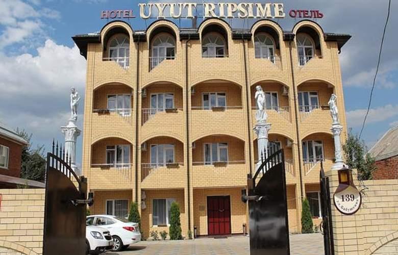 Uyut Ripsime - Hotel - 0