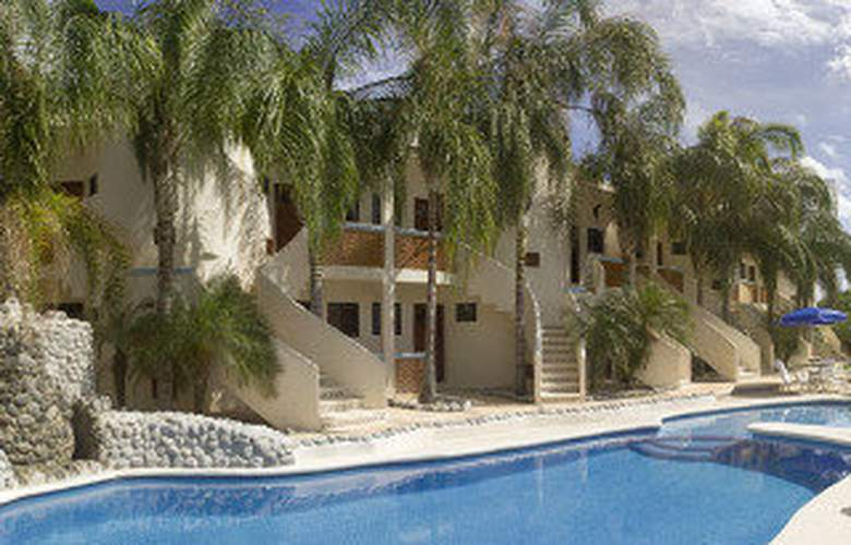 Villas Coco Paraiso All Suites - Pool - 6
