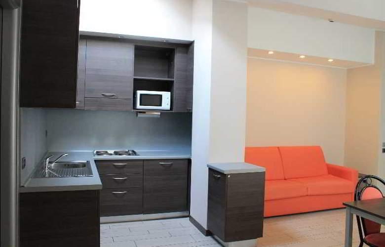Residence Aurora - Room - 6