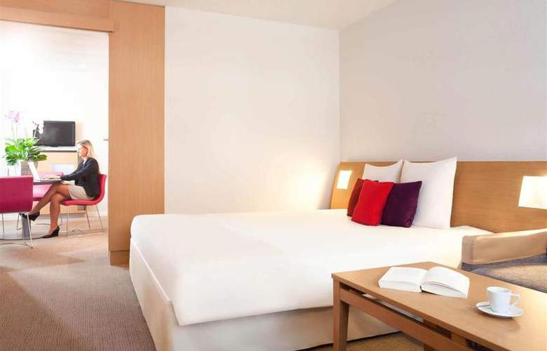 Novotel Zurich City West - Room - 47