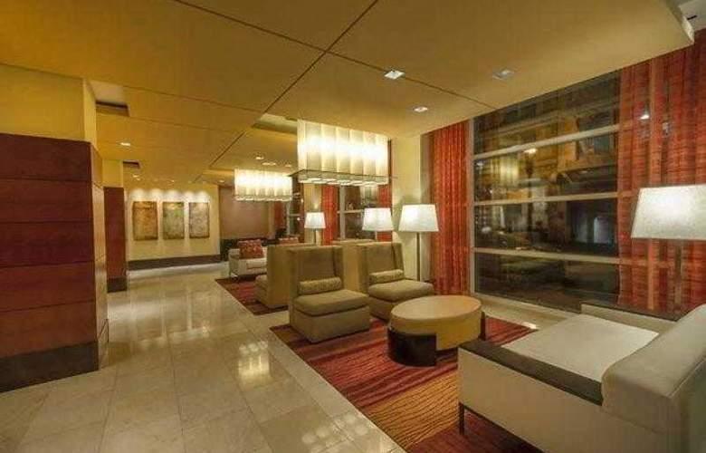 San Francisco Marriott Union Square - Hotel - 10