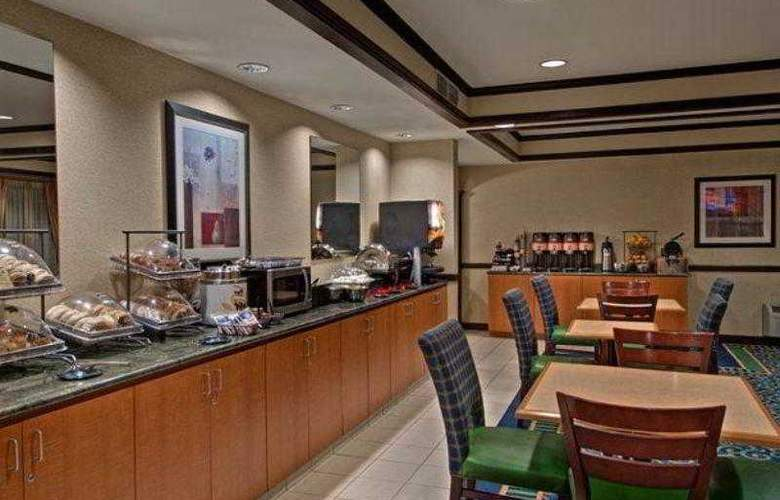 SpringHill Suites Little Rock - Hotel - 8