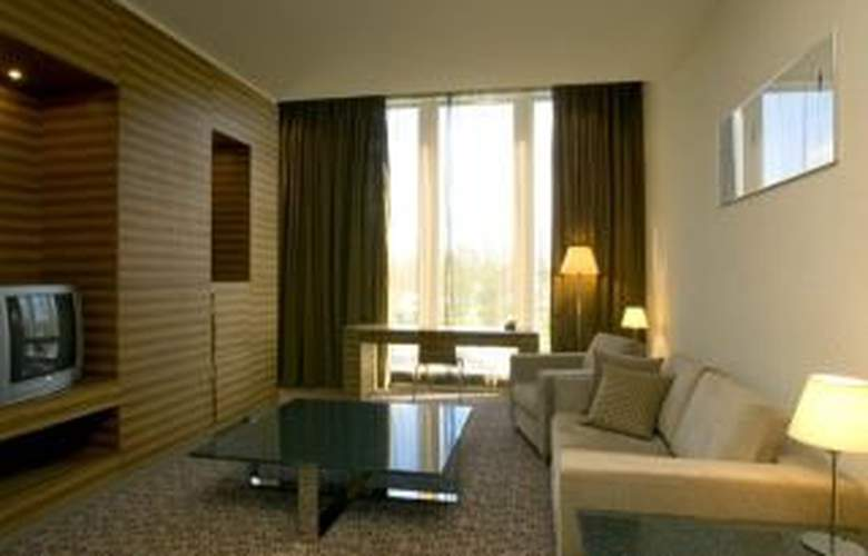 Ülemiste Hotel - Room - 2