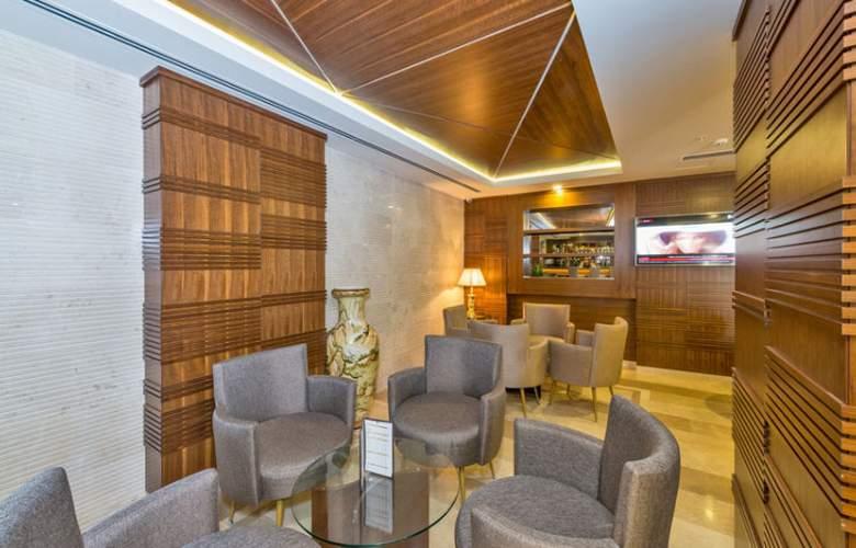Bekdas Hotel Deluxe - Bar - 68