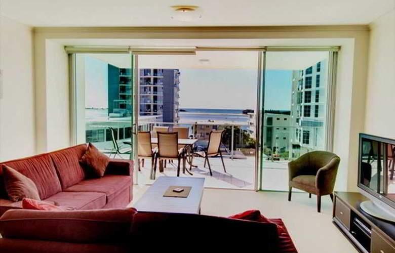M1 Resort - Room - 6
