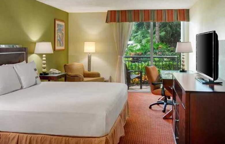 Doubletree Hotel Palm Beach Gardens - Hotel - 13