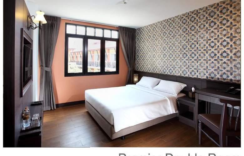 Rambuttri Village Inn & Plaza - Room - 10