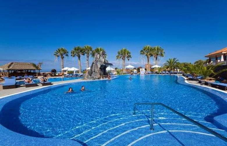 Grand Hotel Callao - Pool - 6