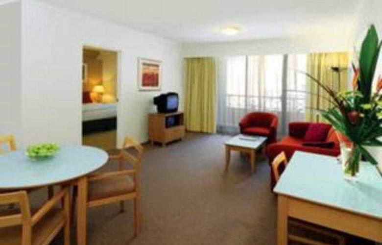 Medina Serviced Apartments Sydney, Martin Place - Room - 5
