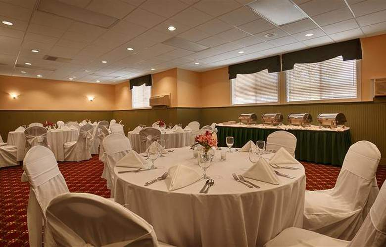 Best Western Windjammer Inn & Conference Center - Conference - 36