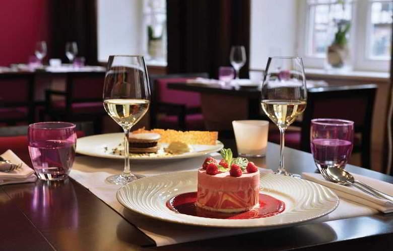 Regent Petite France - Restaurant - 13