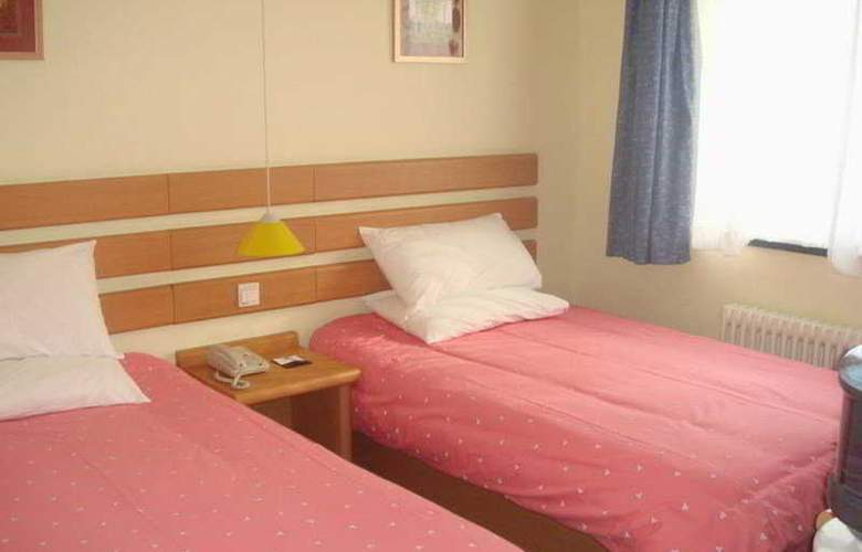 Home Inn Minhang Gymnasium - Room - 0