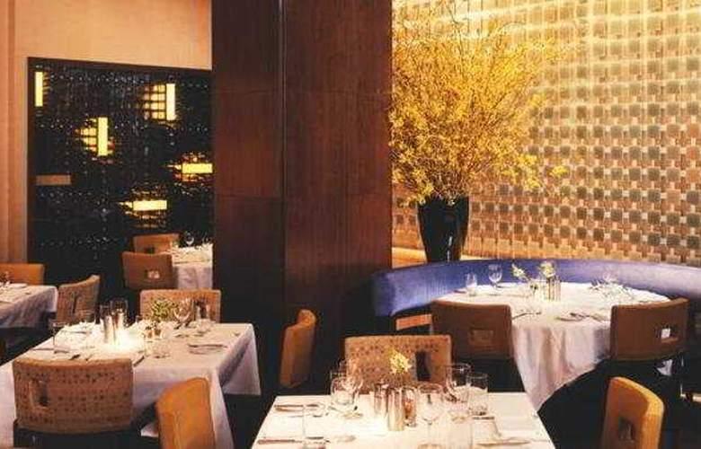 Chambers Hotel - Restaurant - 4