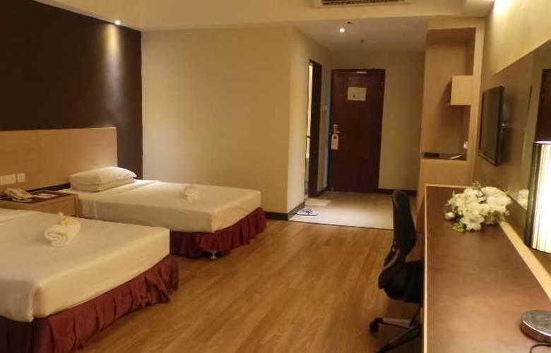 Langkasuka - Room - 8