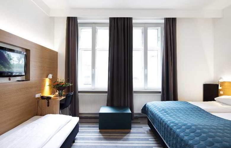 Copenhagen Crown - Room - 18
