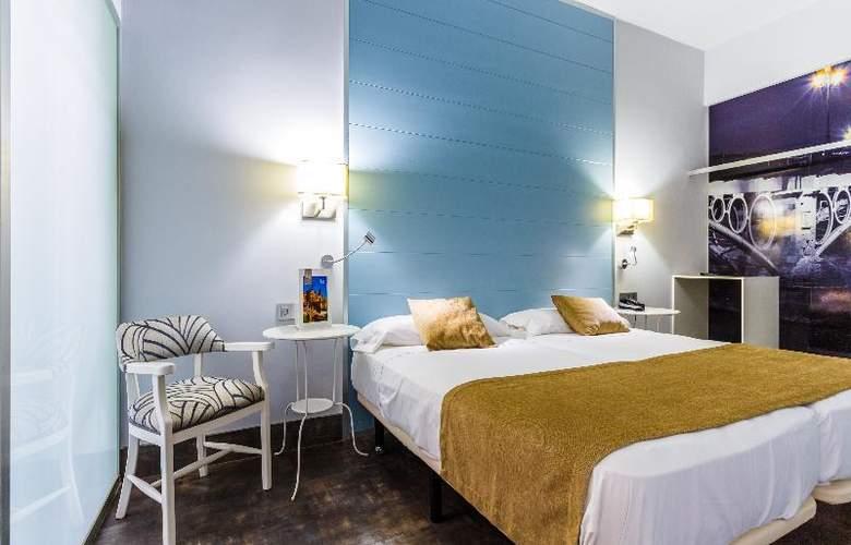 AACR Monteolivos - Room - 13