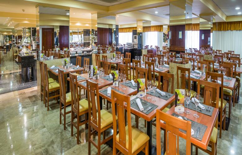 Avenida - Restaurant - 26