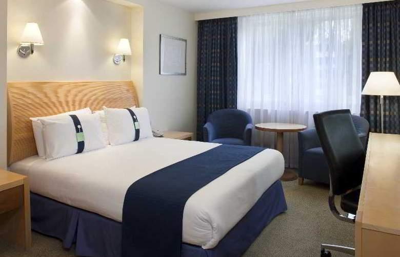 Holiday Inn Filton Bristol - Room - 11