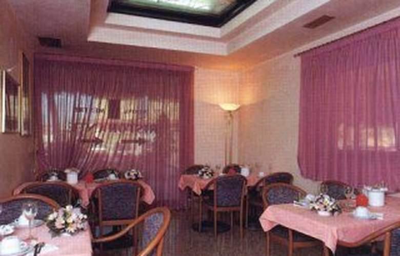 Nuova Mestre - Restaurant - 3