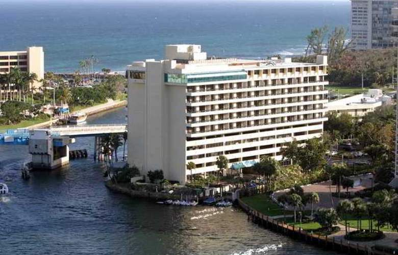Waterstone Resort and Marina, a DoubleTree Hotel (ex Boca Raton Bridge Hotel) - General - 1