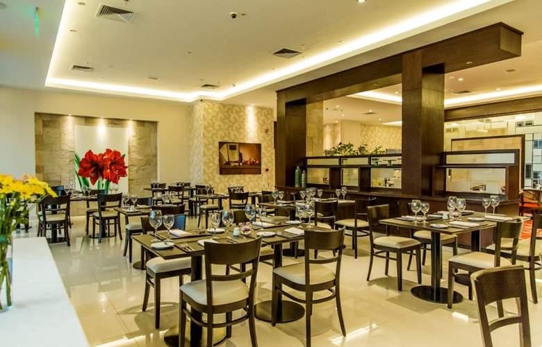 Carnaval Hotel Casino - Restaurant - 4