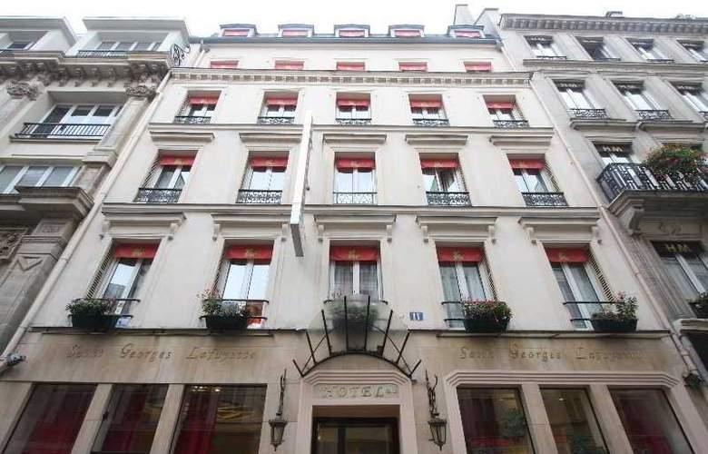 Hotel Saint-Georges-Lafayette - Hotel - 0