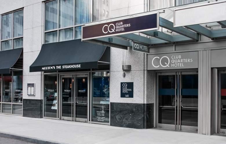 Club Quarters World Trade Center - Hotel - 0