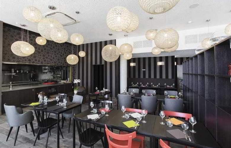 Best Western Plus Isidore - Hotel - 47