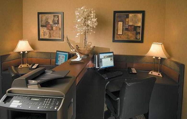 Best Western Premier Eden Resort Inn - Hotel - 78