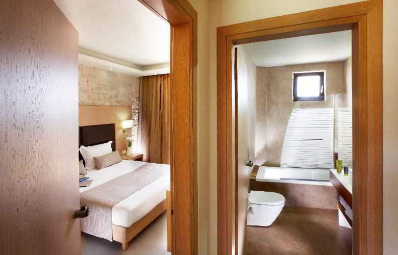 Anna s House Apts - Room - 4