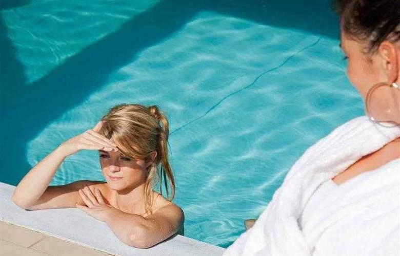 Mercure Thalassa Aix-Les-Bains Ariana - Hotel - 13