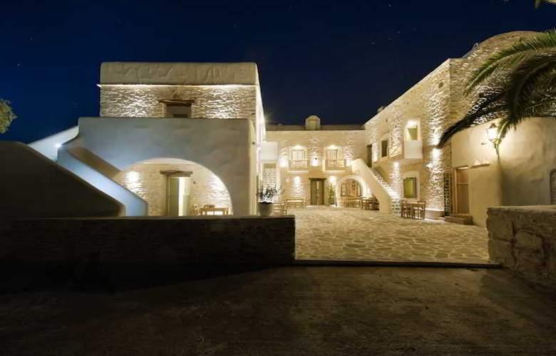 Petros Place - Hotel - 3