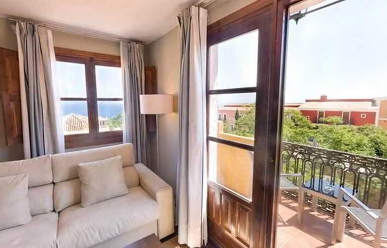 Pueblo Acantilado Suites - Room - 15