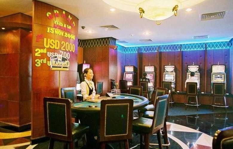 Nha Trang Lodge - Bar - 7