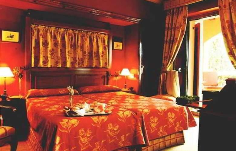 Husa Sant Bernat - Room - 5