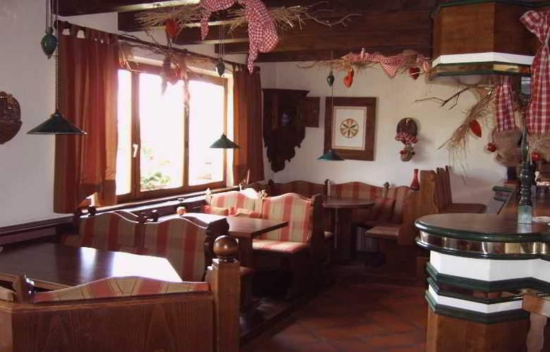 Le Verger Des Chateaux - Bar - 21