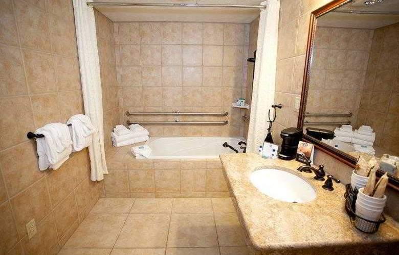 Best Western Sheridan Center - Hotel - 18