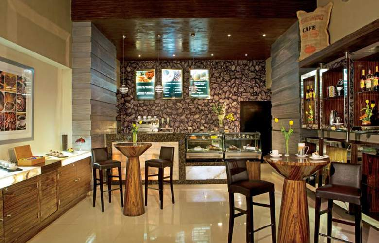 Secrets Silversands Riviera Cancun  - Restaurant - 18