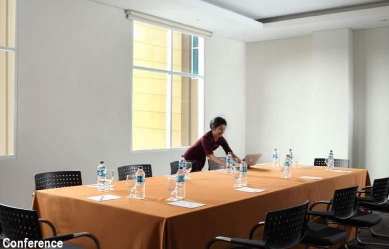 Santika Bengkulu - Conference - 1