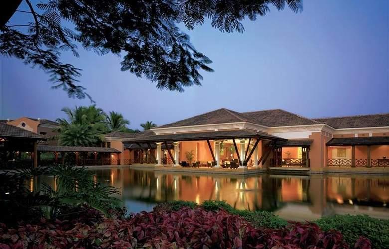 Park Hyatt Goa Resort and Spa - Hotel - 12