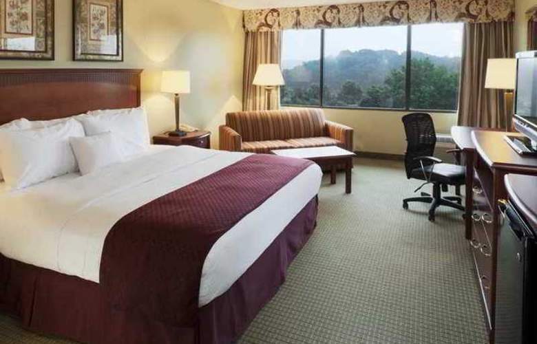 Doubletree Hotel Charlottesville - Hotel - 3
