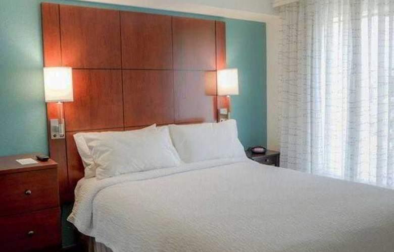 Residence Inn San Diego Del Mar - Hotel - 4
