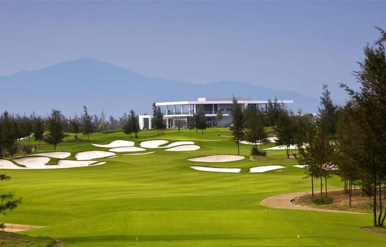 Hyatt Regency Danang Resort & Spa - Hotel - 22