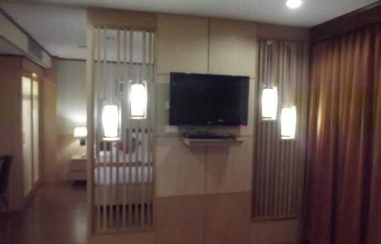First Hotel Bangkok - Room - 2