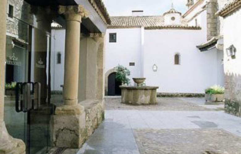 Parador de Trujillo - General - 1