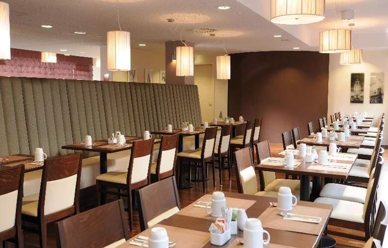 Leonardo Berlin - Restaurant - 23