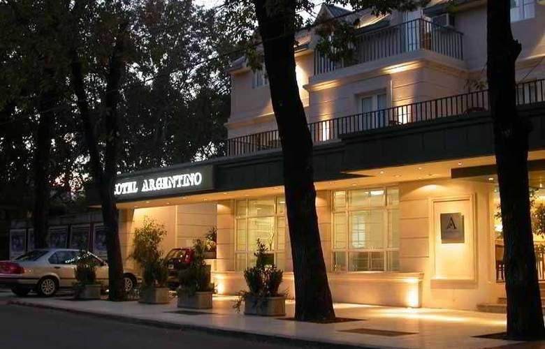 Argentino - Hotel - 0