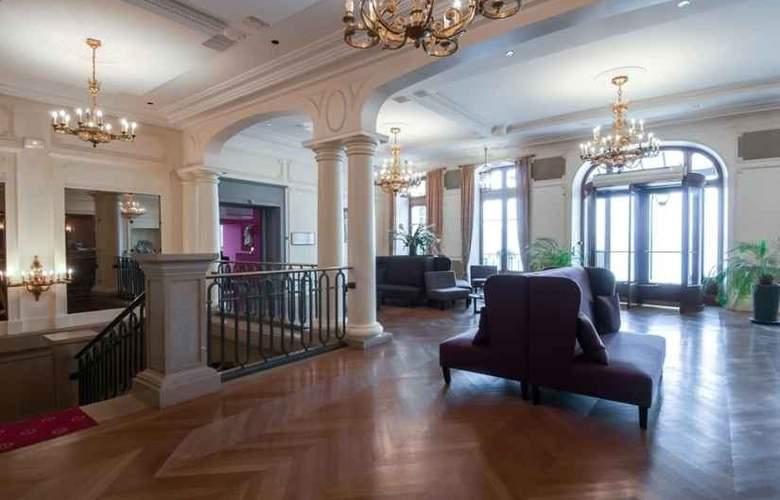 Le Palace De Menthon - General - 10