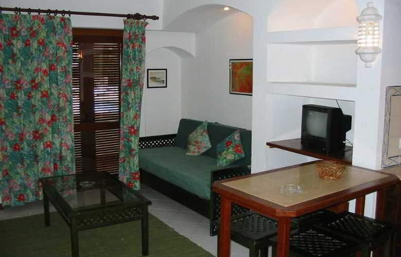 Bellavista Avenida - Room - 1