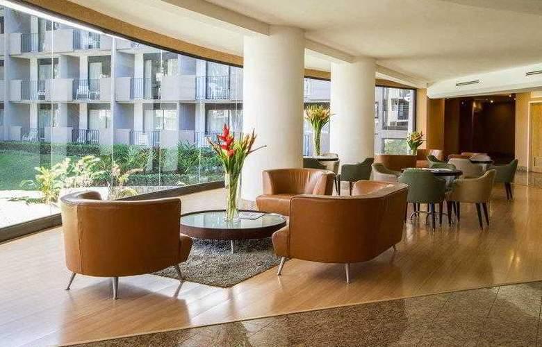 Best Western Irazu - Hotel - 20